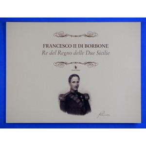 Francesco II Re del Regno delle Due Sicilie