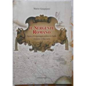 Il sergente Romano pagine di brigantaggio politico in Puglia