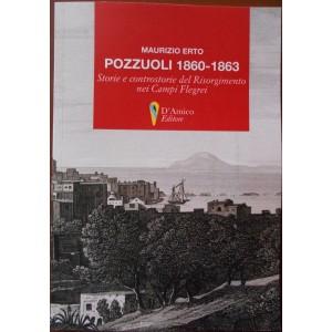 Maurizio Erto, Pozzuoli 1860-1863