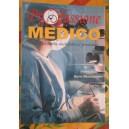 Mario Menichella, Professione medico