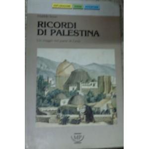 Ricordi di Palestina