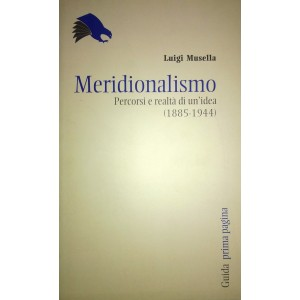 Luigi Musella, Meridionalismo