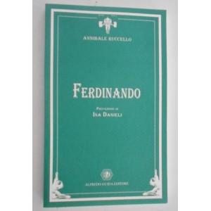 Annibale Ruccello, Ferdinando