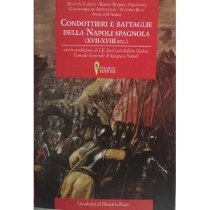 Condottieri e battaglie della Napoli spagnola