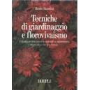 Tecniche di giardinaggio e florovivaismo