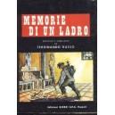 Ferdinando Russo, Memorie di un ladro