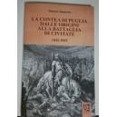 La contea di Puglia dalle origini alla battaglia di Civitate