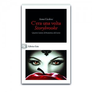 Anna Cicalese, C'era una volta Storybrooke