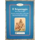 Il brigantaggio fra il 1799 e il 1865