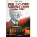 Per l'onore aristocratici tedeschi contro Hitler