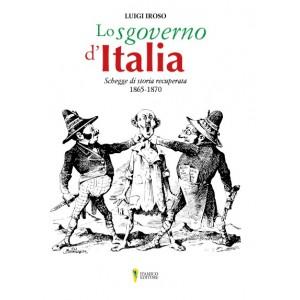 Luigi Iroso, Lo sgoverno d'Italia
