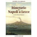 Itinerario da Napoli a Lecce