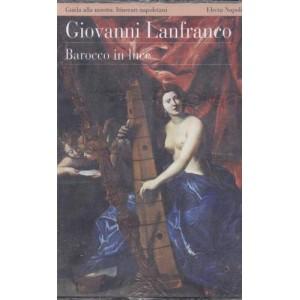 Giovanni Lanfranco barocco in luce