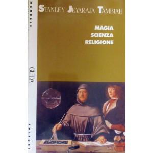 Tambiah, Magia scienza religione