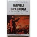 Tejada, Napoli spagnola. Le Spagne auree 1554-1598