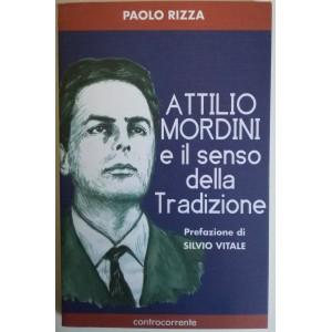 Attilio Mordini e il senso della tradizione
