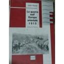 La guerra nell'Europa orientale 1915