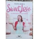 Sweet Love la ragazza delle torte