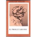 Emmanuele Malynski, Il proletarismo
