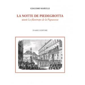 Giacomo Marulli, La notte de Piedigrotta