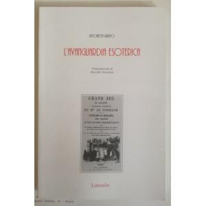 Antonietta Grippo, L'avanguardia esoterica