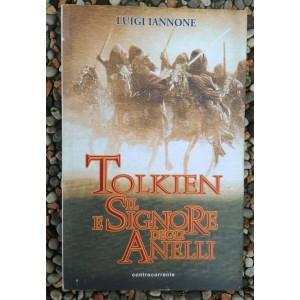 Luigi Iannone, Tolkien e il signore degli anelli