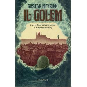 Gustav Meyrink, Il Golem
