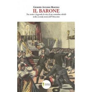 Giuseppe Antonio Martino, Il barone