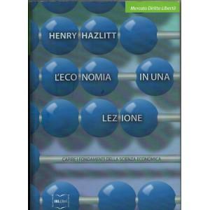 Henry Hazlitt, L'economia in una lezione