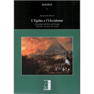 Alessandro Ruffo, L'Egitto e l'Occidente