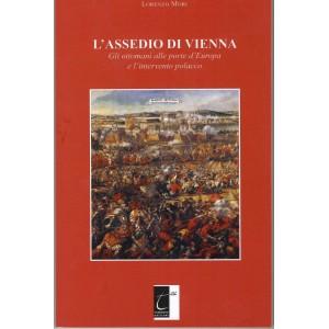 Lorenzo Mori, L'assedio di Vienna