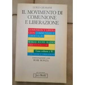 Il movimento di Comunione e Liberazione