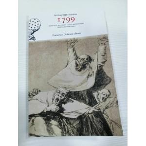 Sigismondo Somma, 1799 passioni e delusioni di una rivoluzione