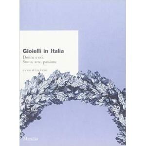 Gioielli in Italia donne e ori