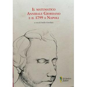 Il matematico Annibale Giordano e il 1799 a Napoli