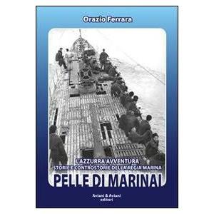 Orazio Ferrara, Pelle di marinai