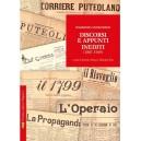 Raimondo Annecchino, Discorsi e appunti inediti