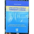 Antonio Frascione, L'acustica degli ambienti chiusi