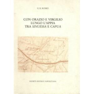 Con Orazio e Virgilio lungo l'Appia tra Sinuessa e Capua