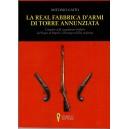 Antonio Gaito, La Real Fabbrica d'armi di Torre Annunziata