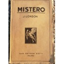 Jack London, Mistero