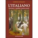 L'italiano scrivere e parlare senza errori