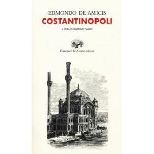 Edmondo De Amicis, Costantinopoli