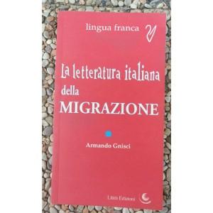 La letteratura italiana della migrazione