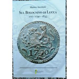 Anzilotti, Sul Bolognino di Lucca