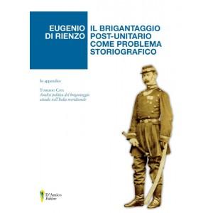 Eugenio Di Rienzo, Il brigantaggio post-unitario come problema storiografico