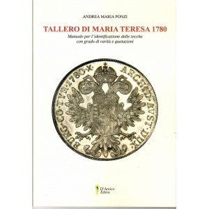 Tallero di Maria Teresa 1780