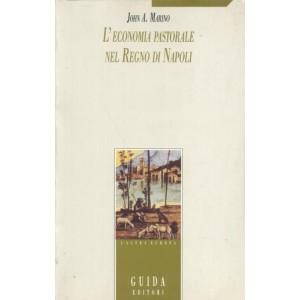L'economia pastorale nel Regno di Napoli