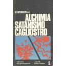 Alchimia Satanismo Cagliostro