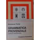 Grammatica provenzale